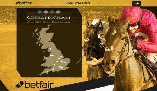 Betfair продължава със спонсорствата на водещи конни надбягвания