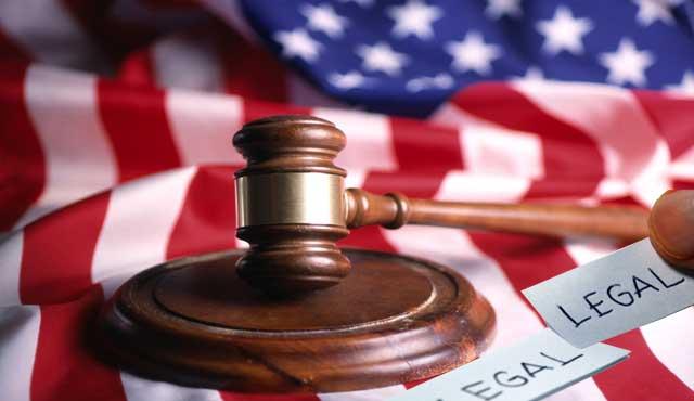 САЩ Закона за спортните залагания в национален мащаб