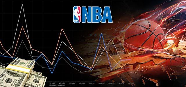 NBA залози