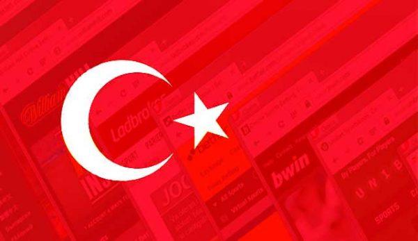 Турция отнема пари от онлайн хазартни оператори