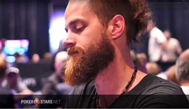 Холандец спечели турнир в PokerStars за $1,6 млн.