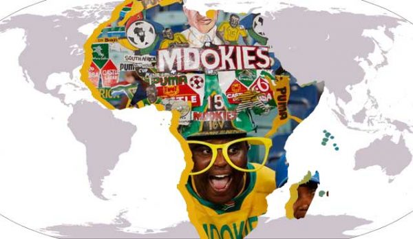 Африка залагащите е тревожно висок приложения