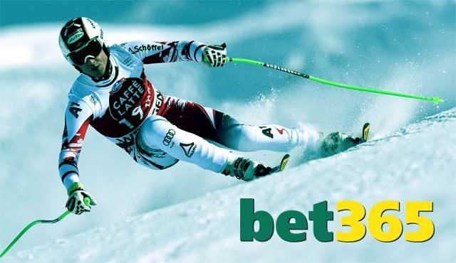 Bet365 коефициенти Световната купа по ски алпийски дисциплини