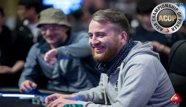 Дитрих Фаст спечели $2,2 млн. от Азиатския покер шампионат