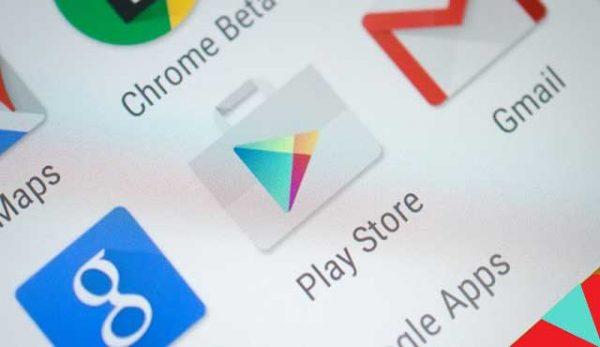 Google Play Store хазартните приложения онлайн операторите
