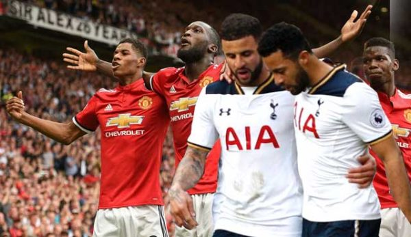 Манчестър Юнайтед - Тотнъм: Превю и залози