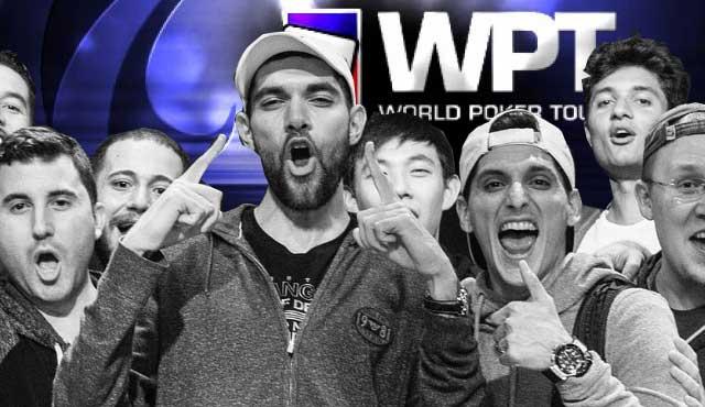 Арт Папазян спечели втората си титла от WPT за годината
