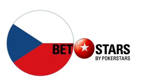 BetStars стана първият букмейкър с чешки лиценз
