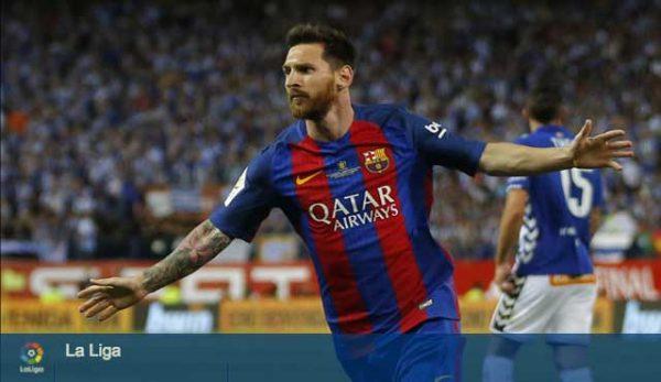 Ще стане ли Меси голмайстор на Ла Лига? Вижте коефициентите!