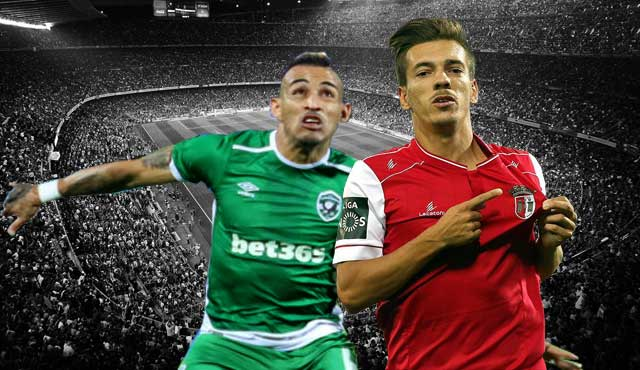 Лудогорец и Брага европейските клубни турнири