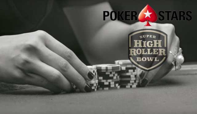 PokerStars провежда хай ролер серии с над 11 млн. награден фонд