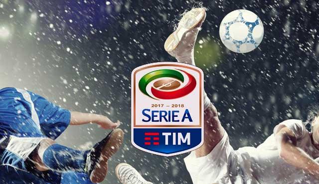 Залози и коефициенти на дербитата в Серия А от 18 и 19 ноември