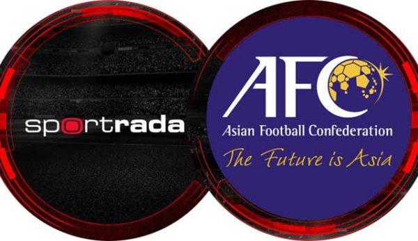 Sportradar ще помага на азиатския футбол за разкриване на уговорени мачове с мобилно приложение