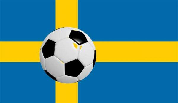 Швеция уговорени мачове през 2017