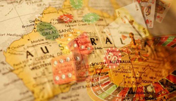 Австралийският хазартен пазар с рекордни висини