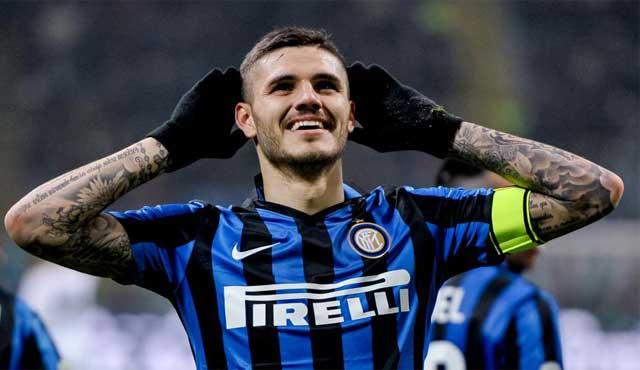 Ще стане ли Икарди голмайстор на Серия А?