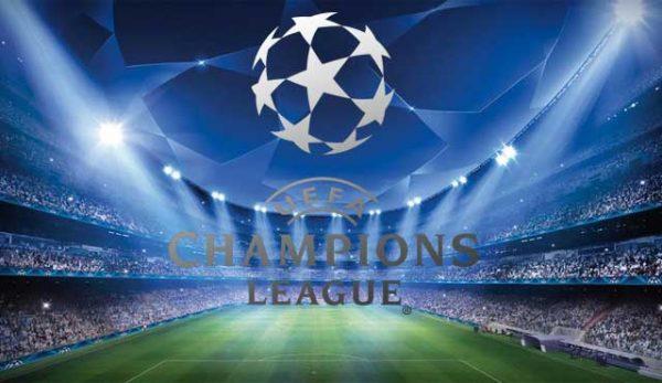 Реал Мадрид и Рома на турнира Шампионска лига