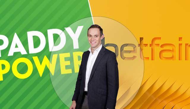 Paddy Power Betfair нова позиция от борда на директорите
