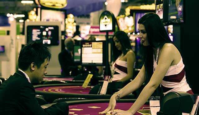 кражбите в най-големия хазартен център в света