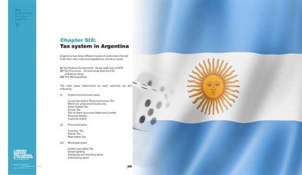 Аржентина ще облага с ДДС хазартните оператори