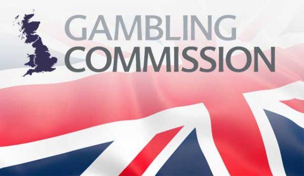 Хазартната комисия на Великобритания взима лиценза на 5 компании