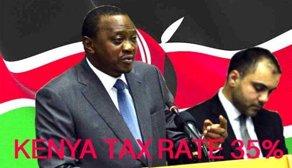 Скандал в Кения заради вдигане на хазартните данъци