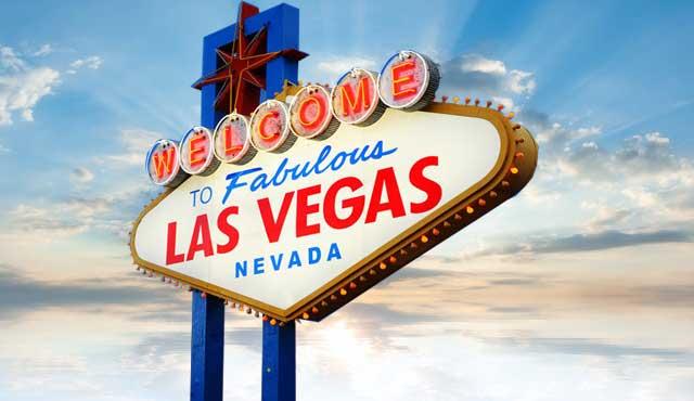 Невада с рекордни хазартни приходи през 2017 г.
