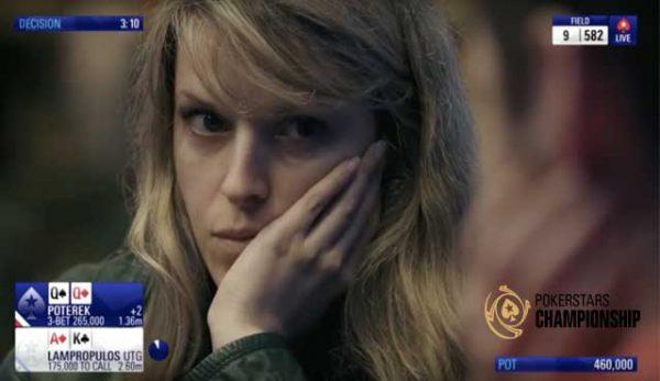 Аржентинка спечели милион долара от Карибското приключение на PokerStars