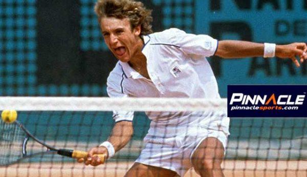 Тенис легендата Матс Виландер стана посланик на Pinnacle