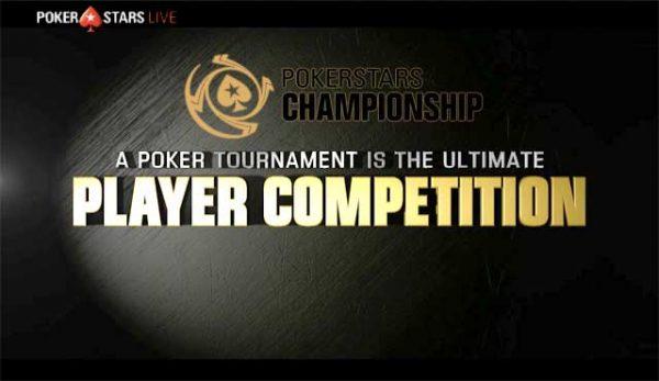 PokerStars 19 от билетите за $25,000 PokerStars Championship