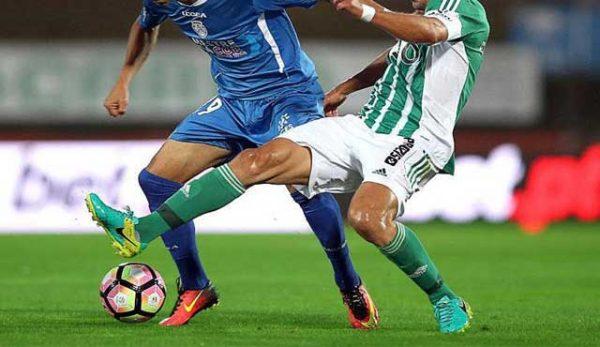 Разследват мач от Португалия, на който са заложени над €100,000