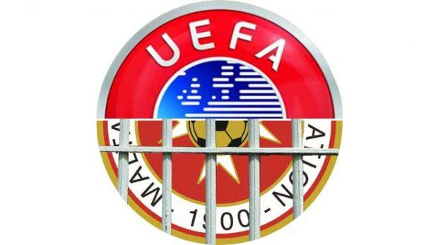 УЕФА наказа малтийски юноши за уговорени мачове