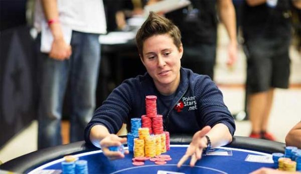 Най-успешната жена в покера обяви отказването си