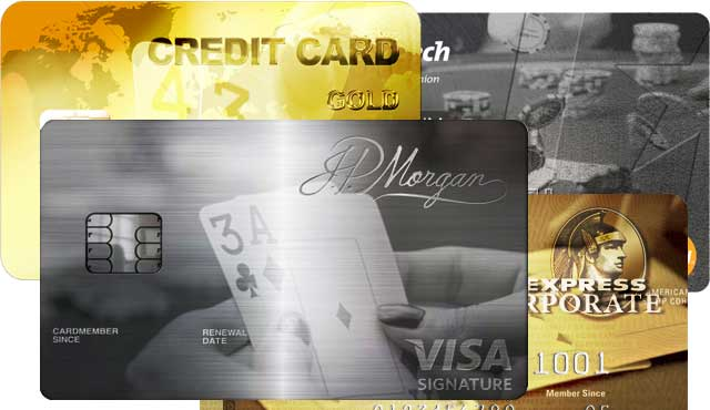 проблемния хазарт онлайн играчите използват кредитни карти