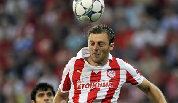 съд в Атина наказва футболист за уговорени мачове агенция AFP