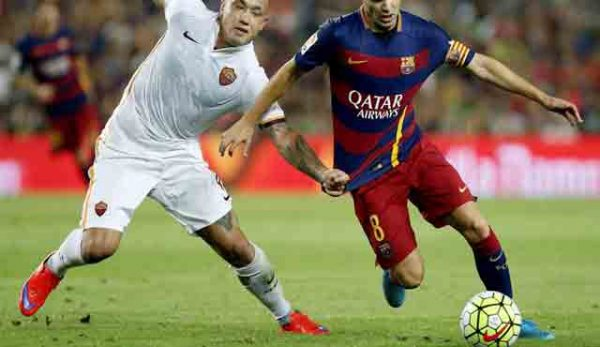 Барселона стана фаворит за ШЛ след жребия