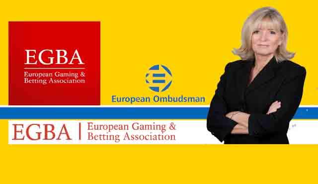 омбудсман отхвърли жалбата от Европейската асоциация за хазарт