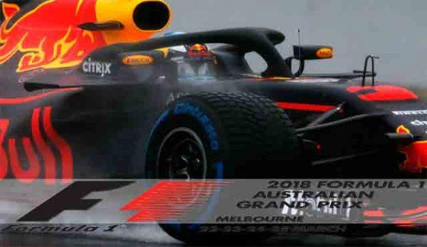 Формула 1 се завърнаха този уикенд в Мелбърн с Гран При на Австралия