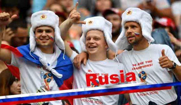 Световното първенство по футбол към незаконния онлайн хазарт