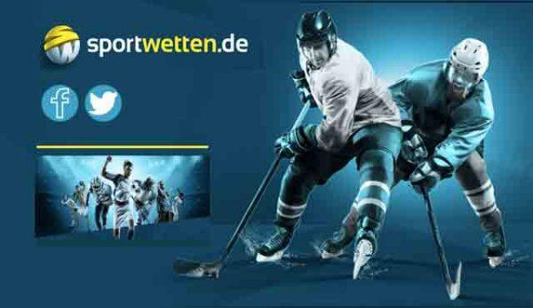 хазартната компания партньор на немския национален отбор по хокей