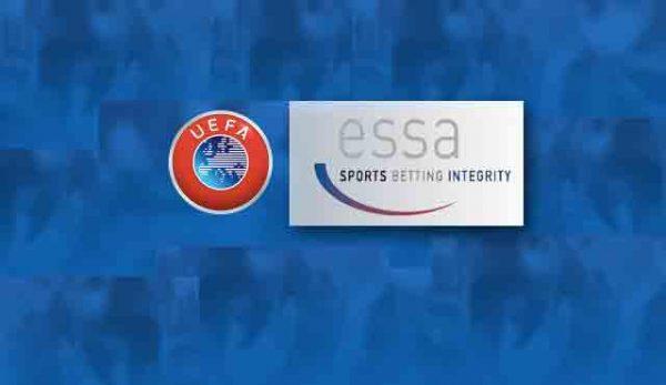 УЕФА засилва битката срещу уредените мачове с ново партньорство
