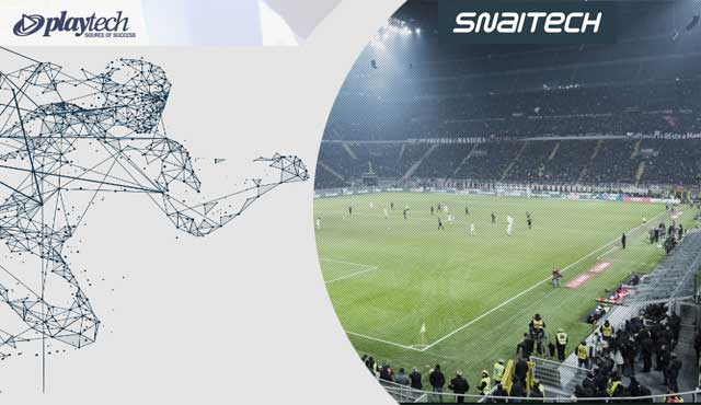 Playtech закупи Snaitech за €846 млн.