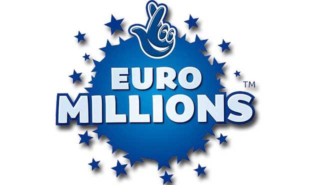 Евромилиони извън Обединеното кралство