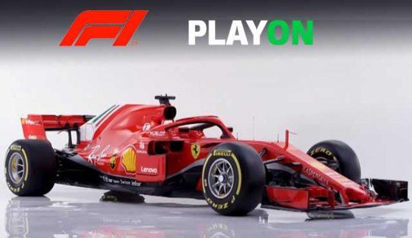Формула 1 инвестира €35 млн. във фентъзи игра