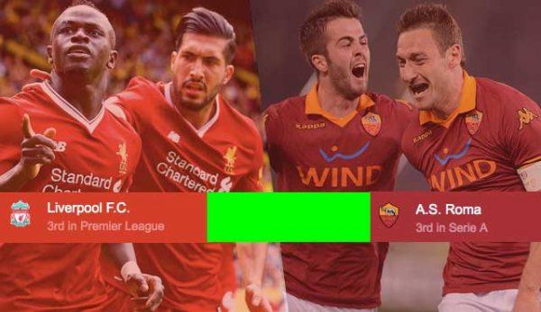 Ливърпул или Рома - кой ще отиде на финал?