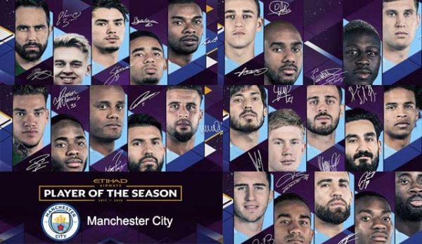 Ще празнува ли Манчестър Сити този сезон? Вижте ранните коефициенти!