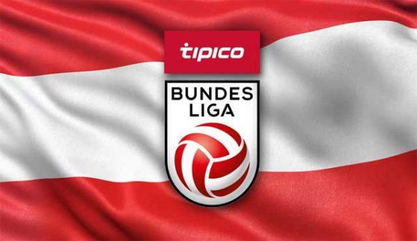 Tipico удължи спонсорството си на австрийската Бундеслига