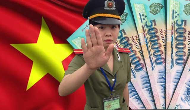 Арести във Виетнам заради залози на Световното