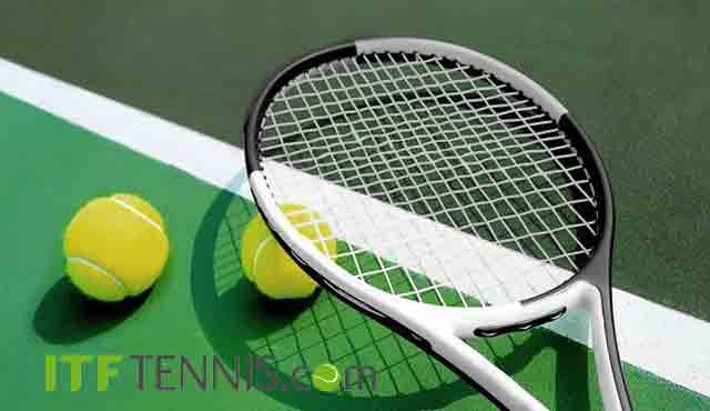 ITF забраната на спонсорски сделки спортни залози