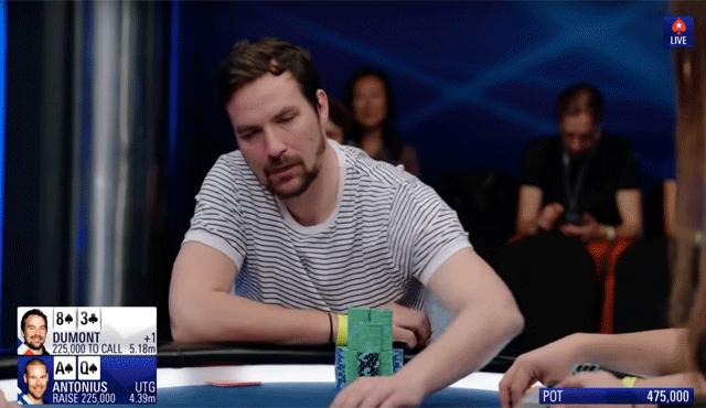 Монте Карло от Европейския покер тур
